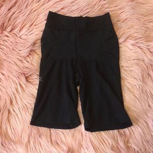 Spanx shaping shorts NWOP